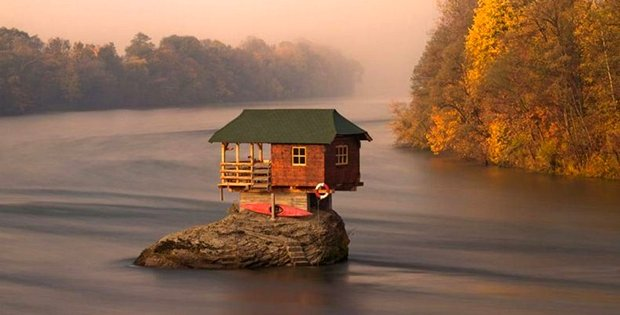 Tremendous 7 Small Cabin Designs That Will Truly Inspire You Cabin Obsession Largest Home Design Picture Inspirations Pitcheantrous