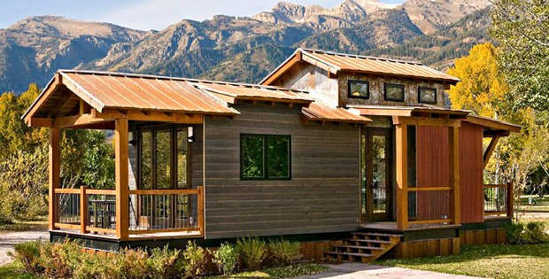 compact cabins living it up in small spaces cabin obsession