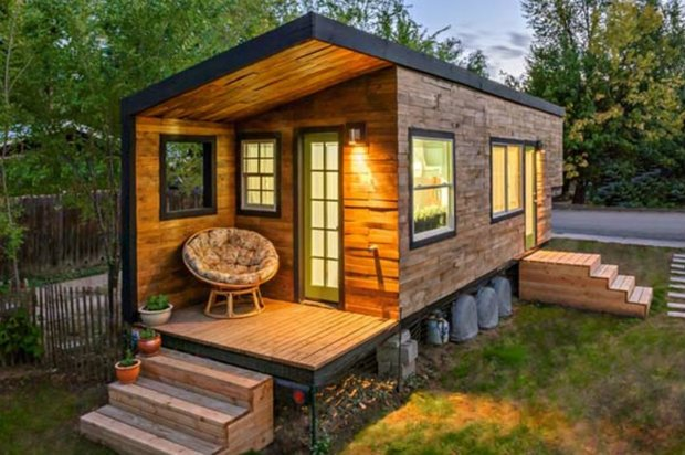 7 Small Cabin Designs That Will Truly Inspire You Cabin Obsession