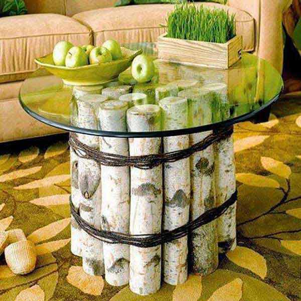 Rustic Decor Ideas Diy: 15 DIY Ideas For Rustic Home Decor