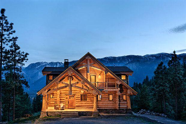 Leavenworth-log-home-2