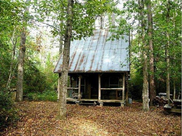 Rustic-Log-Cabin-41