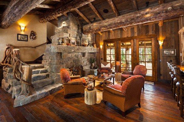 foxtail-residence-big-sky-log-cabin-great-room