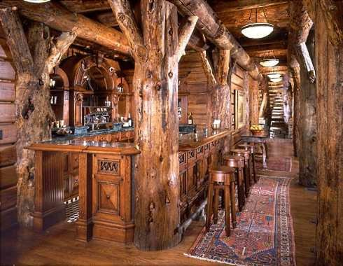 Small House Trailer Floor Plans also Rustic Log Cabin Floor Plans in addition Post And Beam Home Plans Designs besides Farmhouse Prefab Home Plans further House Plans With Porches Wrap Around Porch. on small barn homes floor plans kits