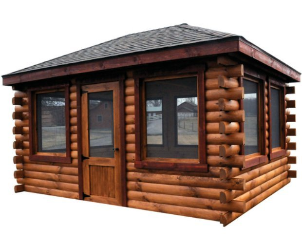 Three Affordable Pre Built Cabin Options Cabin Obsession