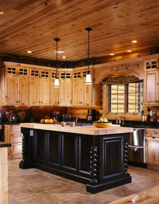 5-modern-cabin-kitchen