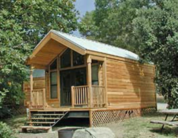 Three Affordable Pre-Built Cabin Options - Page 2 of 2 ...