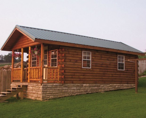 Three Affordable Pre Built Cabin Options Page 2 Of 2