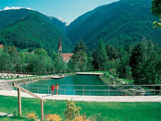 Top 10 List Natural Swimming Pools Cabin Obsession