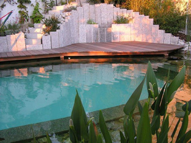 Top 10 List Natural Swimming Pools Page 2 Of 2 Cabin