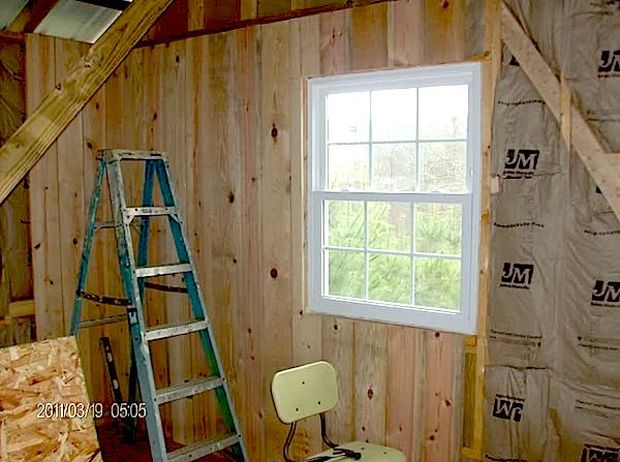 1x6-pine-for-interior-walls-of-tiny-cabin