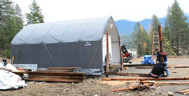 building-cabin