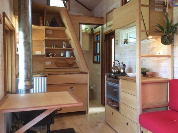 Handsome Handmade Heaven For 3 Cabin Obsession