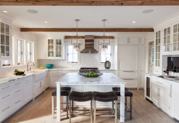 Kitchen-Beams.-