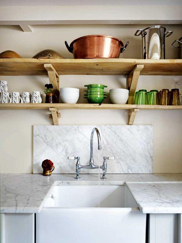 Bubble Burst Kitchen Sink