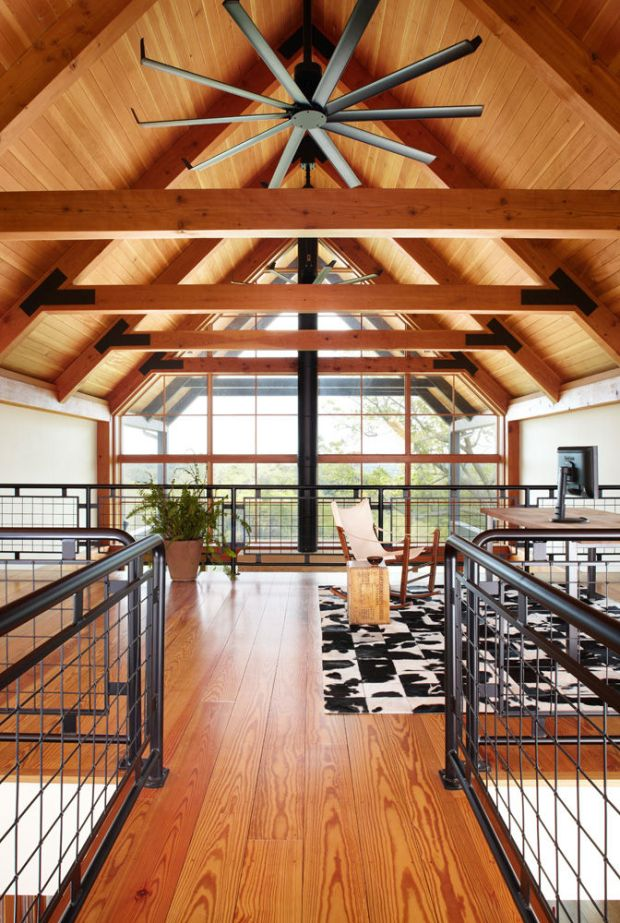 From 1880s Barn To Modern Farmhouse Cabin Obsession