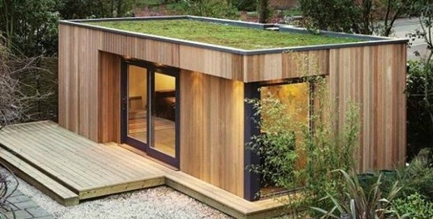 Superb Introducing A Cost Efficient And Energy Efficient Micro Home