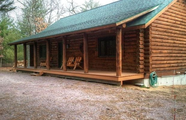 Another-view-of-the-nine-year-old-log-cabins-oversized-front-porch