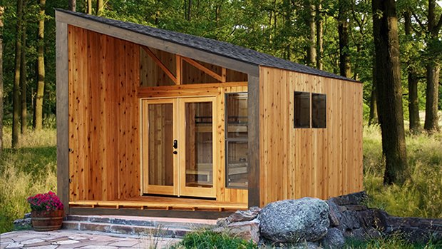 is it a cabin or a quot permanent tent quot cabin obsession