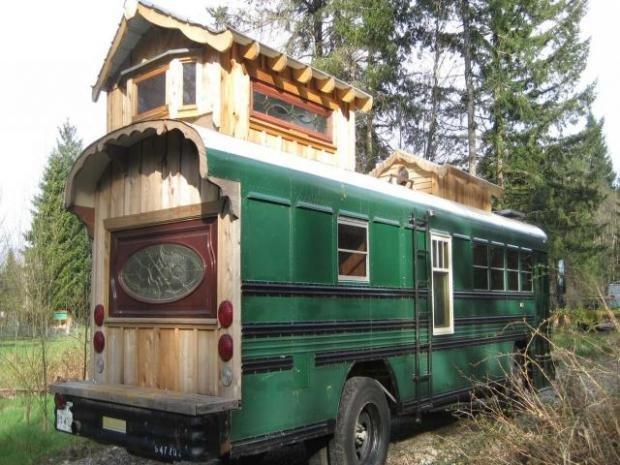 Bus Homes (5)