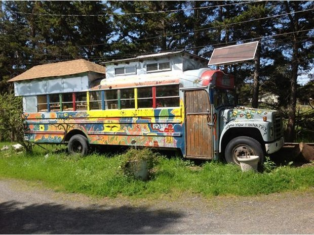 Bus Homes (7)