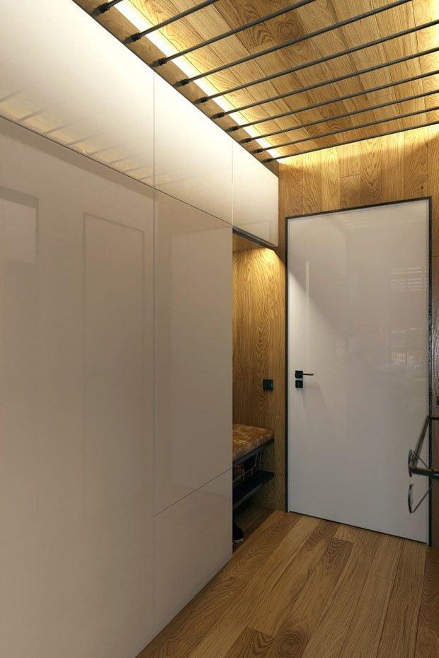 MicroHome shiny-white-door-620