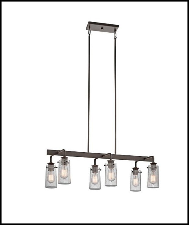 03 RESIZED Kichler Lighting Braelyn Pendant Light