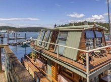 FEATURED IMAGE 01 Seattle Houseboat 05