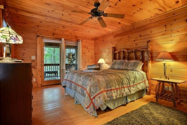 [FOR SALE] Cabin Retreat For Rest And Recreation