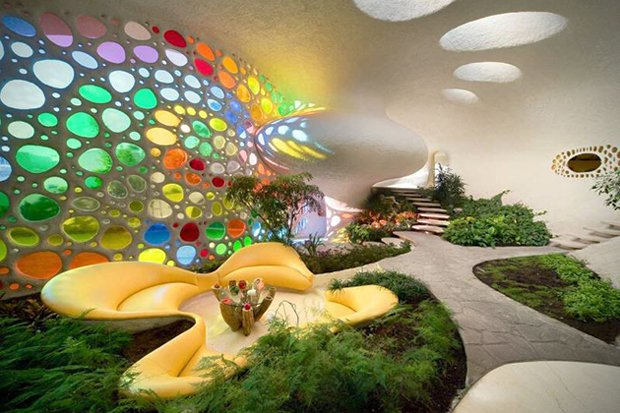RESIZED Nautilus-Giant-Seashell-House 07