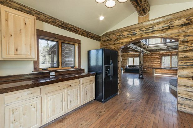 06 RESZED Stagecoach Log Cabin 10