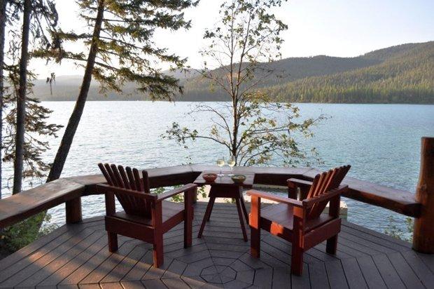RESIZED Ashley Lake Log Cabin 03