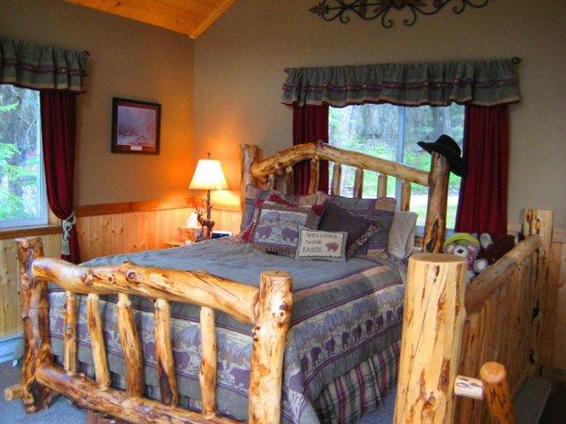 RESIZED Ashley Lake Log Cabin 07