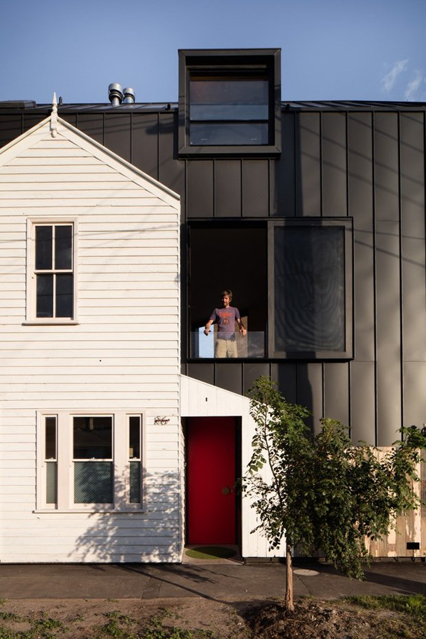RESIZED The Acute House ArchDaily 02