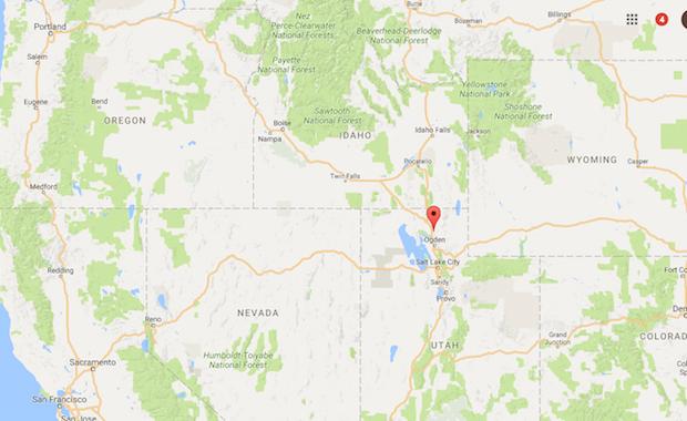 brigham_Utah