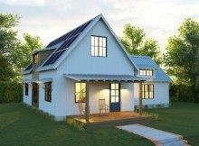 solar-farmhouse (F)