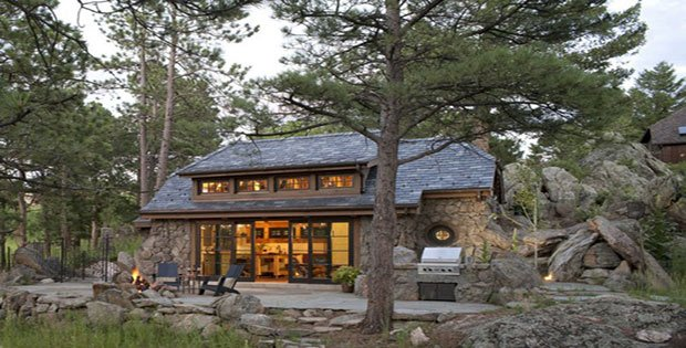 The Amazing Modern Fairytale Cottage Look Cabin Obsession