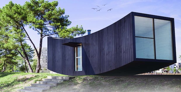 Amazing Tiny House Designs For The