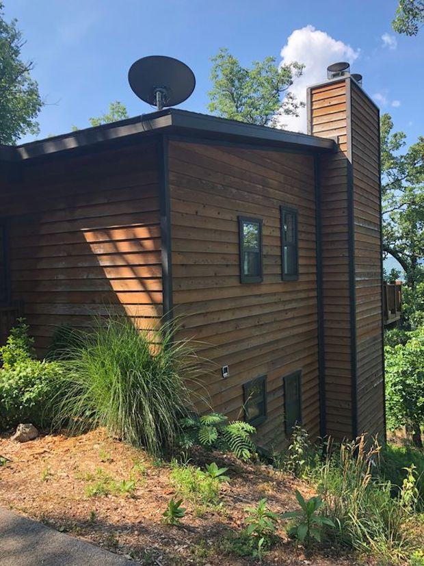 Vassallo: Mountain Home, Arkansas - A Truly Caring