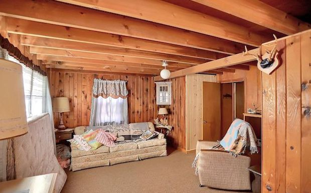 [FOR SALE] CABIN FOR YOUR HUNTING TRIPS!